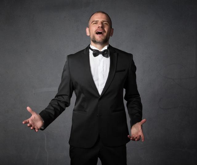 Singing classes  showcasing the best local opera, pop, folk