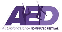 All England Dance Nominated Festival